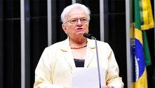 PSOL decide lançar Erundina como candidata à presidência da Câmara