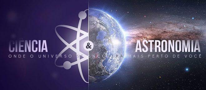 Página Ciência e Astronimia tem mais de 400 mil curtidas