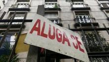 Preço do aluguel sobe em ritmo menor em janeiro, diz FipeZap
