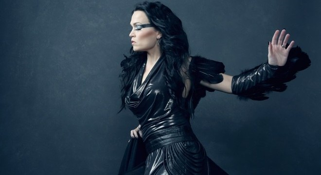 Ex-vocalista da Nightwish Tarja Turunen diz que a carreira-solo é sua melhor fase