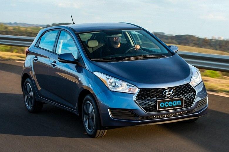 abc9cff34 ... A <b>Hyundai</b> lançou nesta semana no mercado brasileiro mais ...