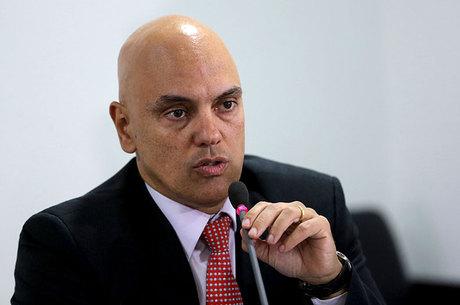 Moraes afirma que houve união dos três poderes pela segurança pública