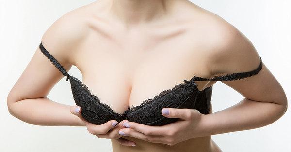 89af0c957 Quem tem silicone deve evitar sutiãs com aros  Veja mitos e verdades sobre  próteses mamárias - Fotos - R7 Saúde