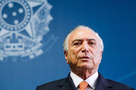 Quatro em cada dez brasileiros aprovam a administração Temer