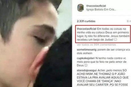 Entenda a briga entre Larissa Manoela, João Guilherme e Thomaz Costa ... bde1575cf1