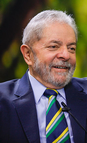 Ex-presidente Lula vira réu pela primeira vez por tentar impedir o trabalho da Justiça