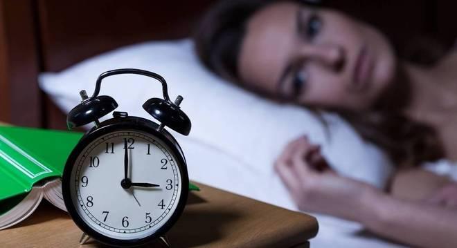 As mudanças hormonais da menopausa podem afetar o sono