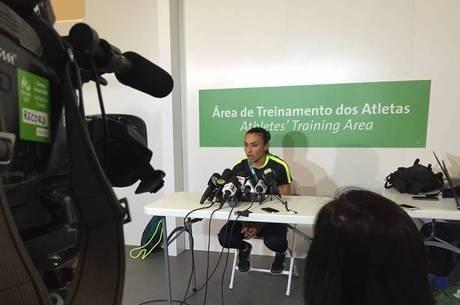 Marta vai jogar pelo ouro na Rio 2016