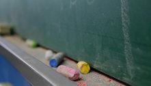 Senado vota PEC que dispensa gasto mínimo em educação