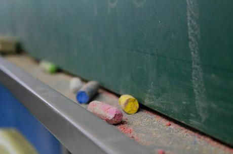 MEC suspende plano para formação de professor