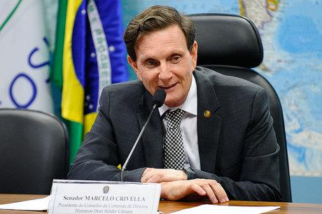 Crivella tem a maior parte da preferência para a Prefeitura do RJ