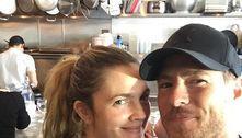 Drew Barrymore e Will Kopelman estão oficialmente separados