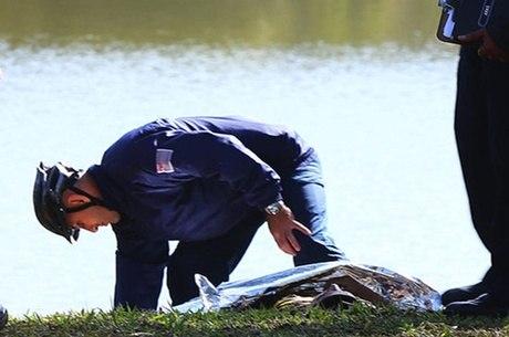 O corpo do estudante Victor Santos foi encontrado na USP