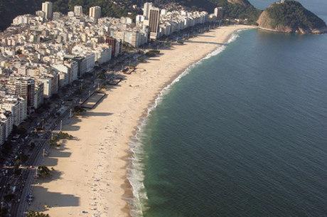 Copacabana será alvo de projeto piloto