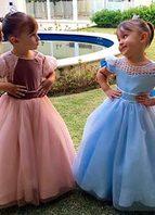 Princesas da família