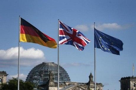 Líderes visitaram túmulo de fundador da unidade europeia