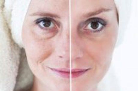 tratamentos caseiros para rejuvenescimento da pele