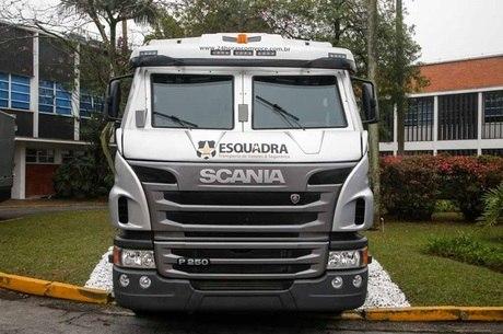 Montadora de caminhões é acusada de participar de cartel