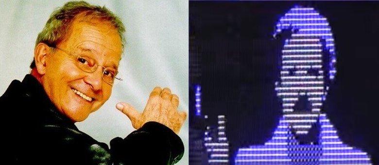 Goulart de Andrade foi a razão das olheiras de insônia de todos os jovens dos anos 80