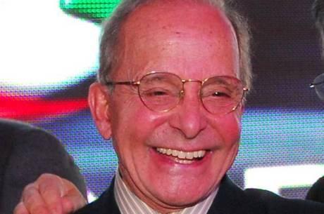Goulart trabalhou grande parte de sua vida na TV