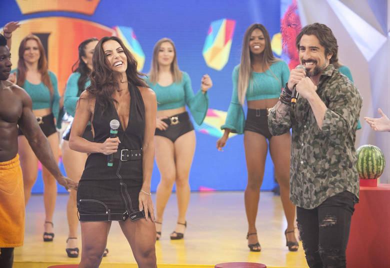 Edu Moraes/Rede Record