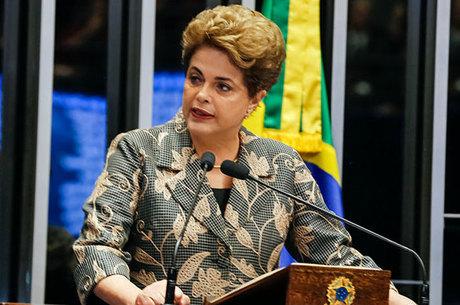 Material foi confeccionado para campanha de Dilma
