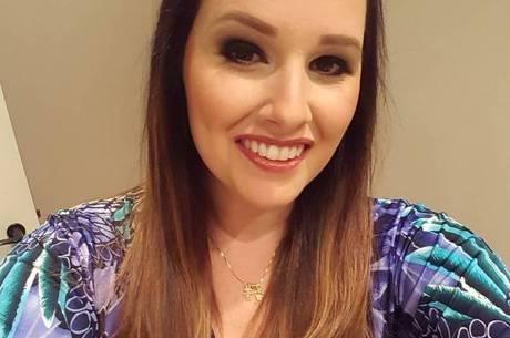 Mariana Belém fez registro na delegacia após ameaças