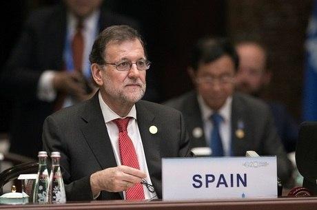 Apesar de ocupar o cargo de primeiro-ministro da Espanha, Mariano Rajoy amarga uma dura situação em que ocupa a liderança mas não tem poder