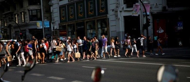 Apesar da ausência de governo, economia espanhola está apresentando bons resultados