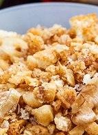 """<a href=""""http://www.visconti.com.br/receitas/farofa-para-sorvete"""">Farofa para sorvete</a>"""