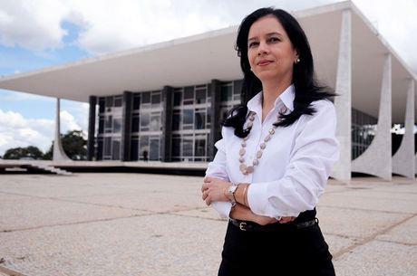Grace Mendonça (foto) defenderá interesses do governo no STF