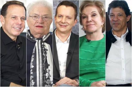 Russomanno venceria segundo turno com qualquer candidato