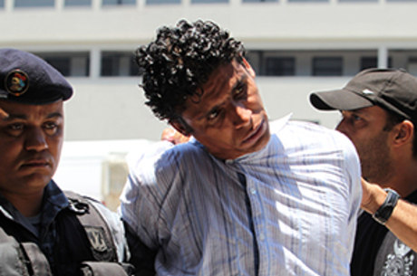 Nem da Rocinha foi preso em 2011 na mala de um carro