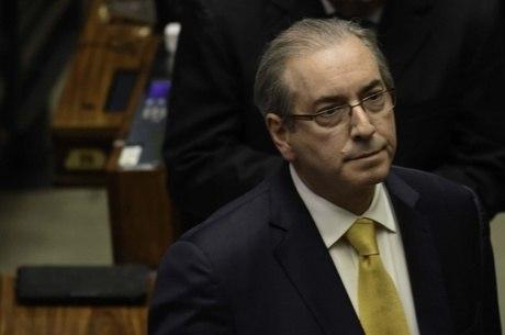 Cunha recebeu na votação que cassou o seu mandato menos de 4% dos votos daqueles que o elegeram ao posto máximo da Casa
