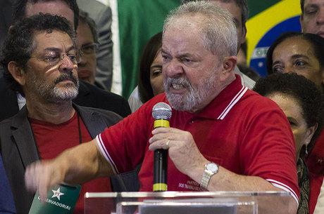 Lula já é acusado pelo Ministério Público Federal no caso do triplex