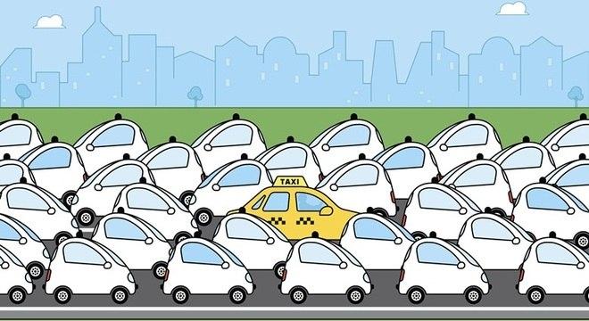 Pessoas Nao Terao Mais Carros Em 2025 Diz Rival Do Uber