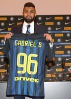 Gabigol (Inter de Milão)