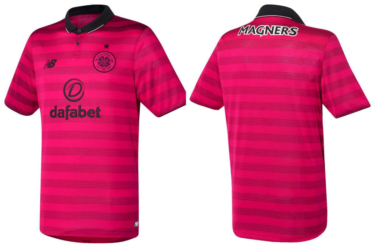 6ff0ae26c1 Não é só no Brasil. Terceiros uniformes de clubes europeus fogem bastante  das tradições - Fotos - R7 Futebol