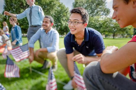 Modelo de formação acadêmica diferenciado é destaque da educação nos Estados Unidos