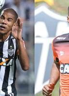 Leonardo Silva e Erazo (Atlético-MG)
