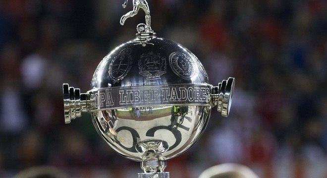 Principal torneio do continente será pausado por causa do coronavírus