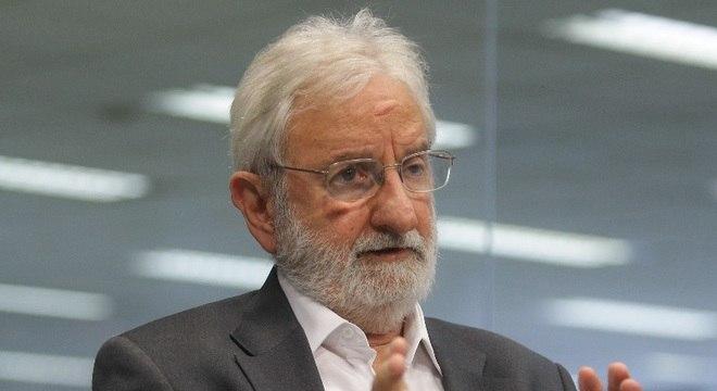 Na imagem, o deputado federal Ivan Valente (PSOL-SP)