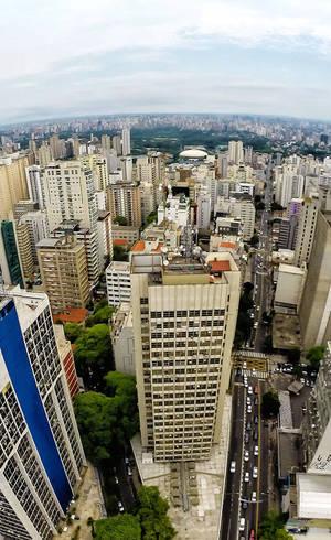 Mercado imobiliário reagiu em agosto