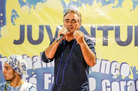 Luciano Cartaxo conquistou quase 60% dos votos em João Pessoa