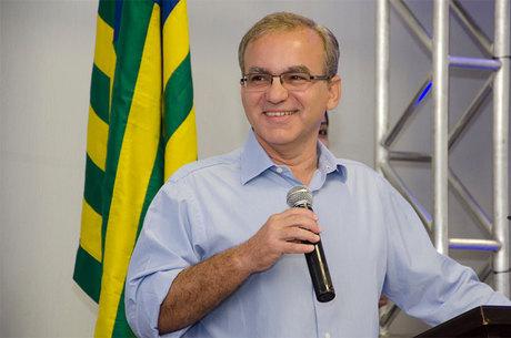Firmino Filho (PSDB) foi reeleito prefeito de Teresina (PI)