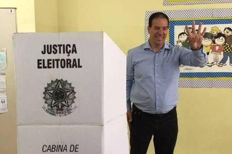 Político teve os votos anulados pelo TRE