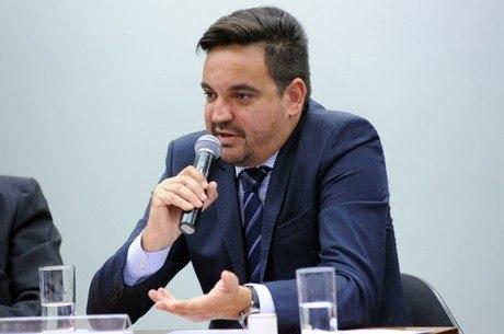 Taiguara Rodrigues deu explicações à CPI do BNDES em 2015