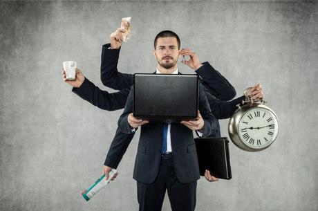 Trabalho do futuro extinguirá reuniões, diz estudo