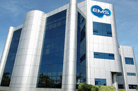 Conglomerado do Grupo NC é responsável pela farmacêutica EMS