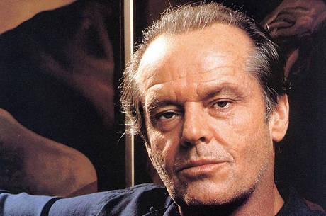 Jack Nicholson nunca conheceu o pai biológico